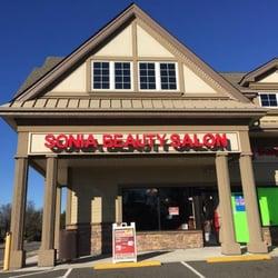 Photo Of Sonia Beauty Salon