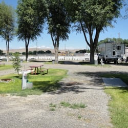 Photo Of Vale Trails RV Park