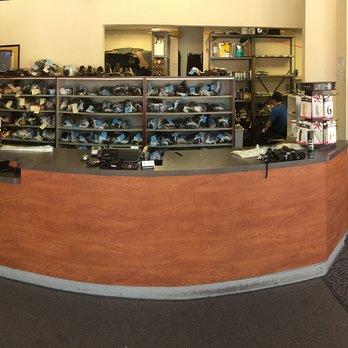 Randhurst Shoe Repair