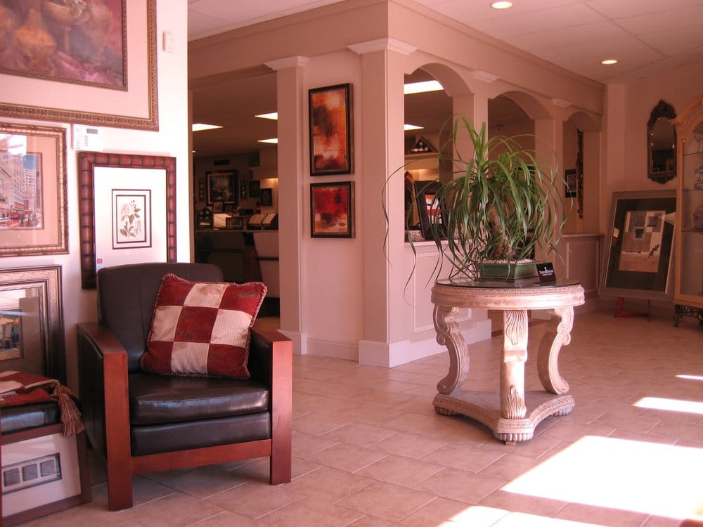 Jeff Edwards Gallery - Art Galleries - 4909 Library Rd, Bethel Park ...