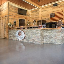 Photo of Bear Claw Vineyards ... & Best Wineries near Blue Ridge GA 30513 - Yelp