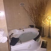 Superieur Photo Of Butterfly Garden Spa   Great Neck, NY, United States. Jacuzzi