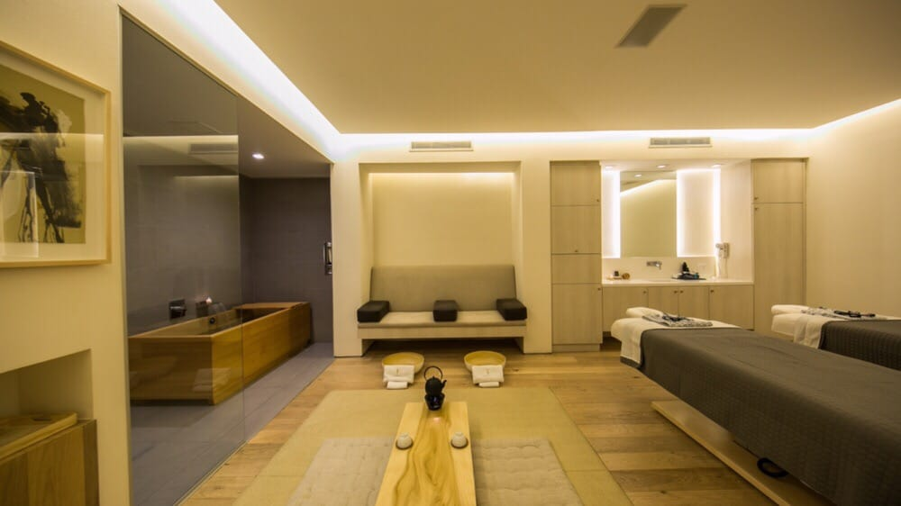 Tomoko Japanese Spa