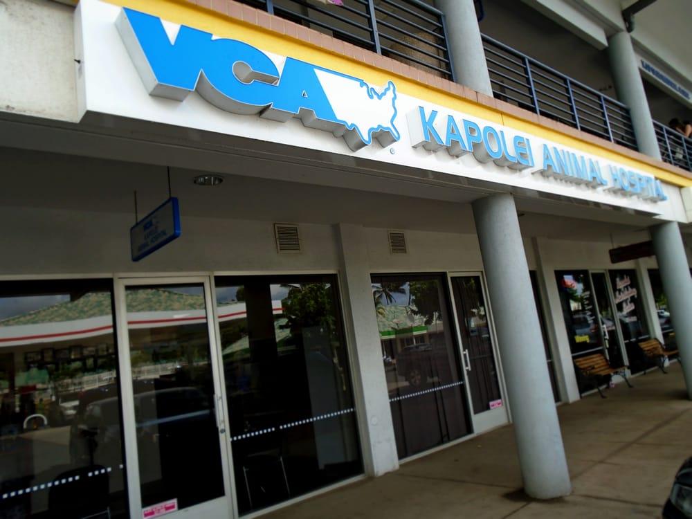 VCA Kapolei Animal Hospital
