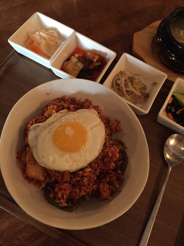 Korean Food Delivery Somerville