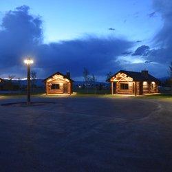 Photo Of Kodiak Mountain Resort Afton Wy United States