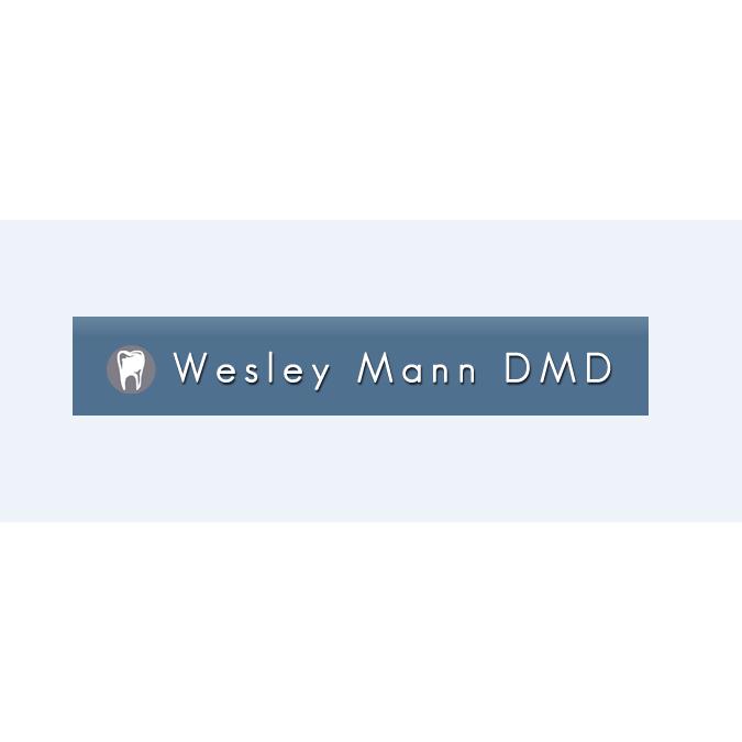 Wesley Mann, DMD: 6609 Ridge Rd, Port Richey, FL