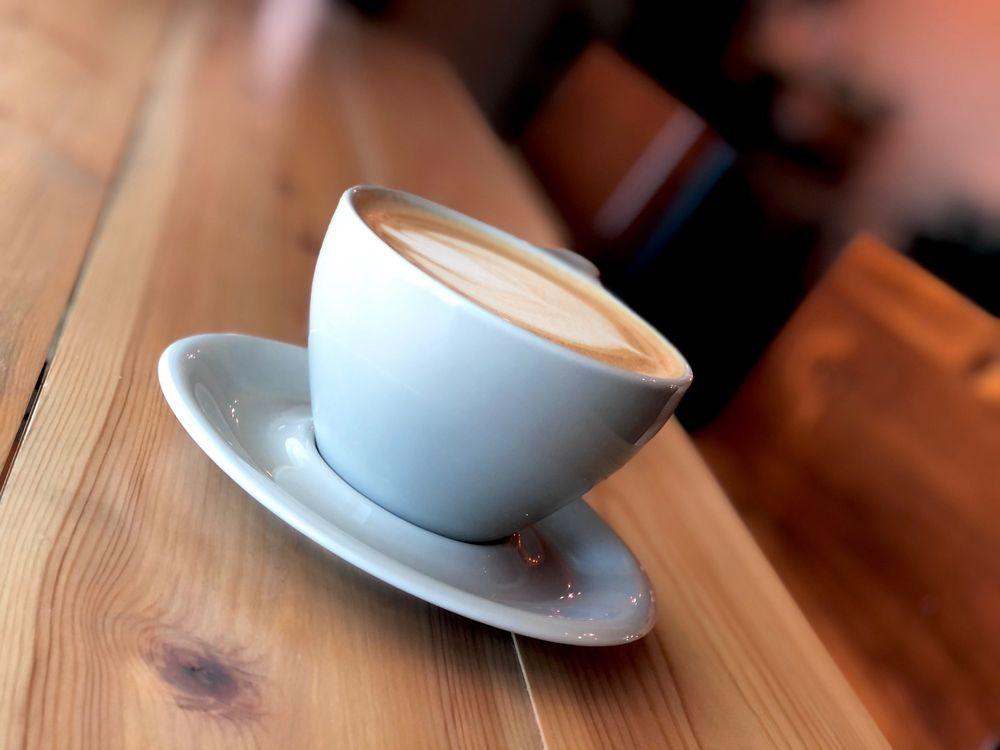 Serve Coffee & Goods: 328 Old Annetta Rd, Aledo, TX