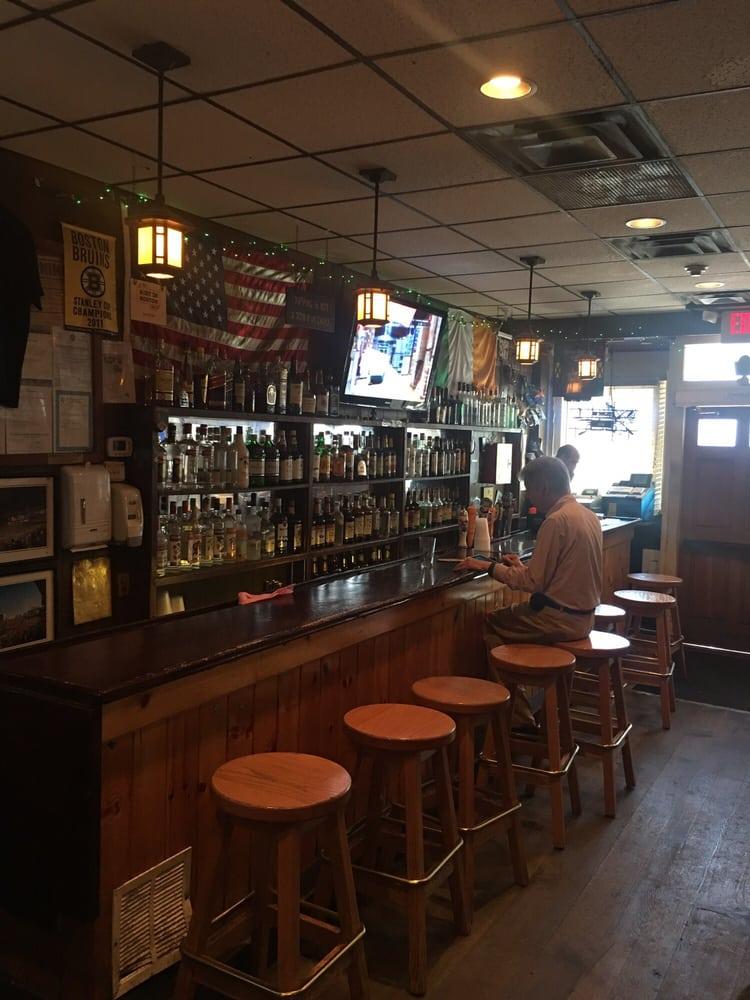 Sligo Pub: 237 Elm St, Somerville, MA