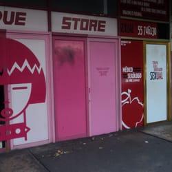 Formas de pago de club erotico sex shop mexico