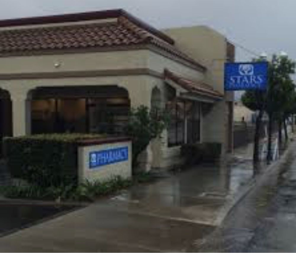 Stars Pharmacy: 830 Guadalupe St, Guadalupe, CA