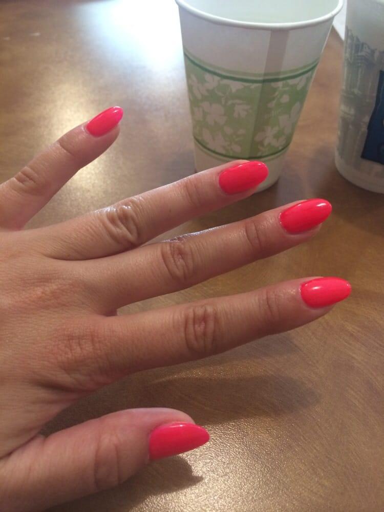 Photos for A Plus Princess Nails & Spa - Yelp