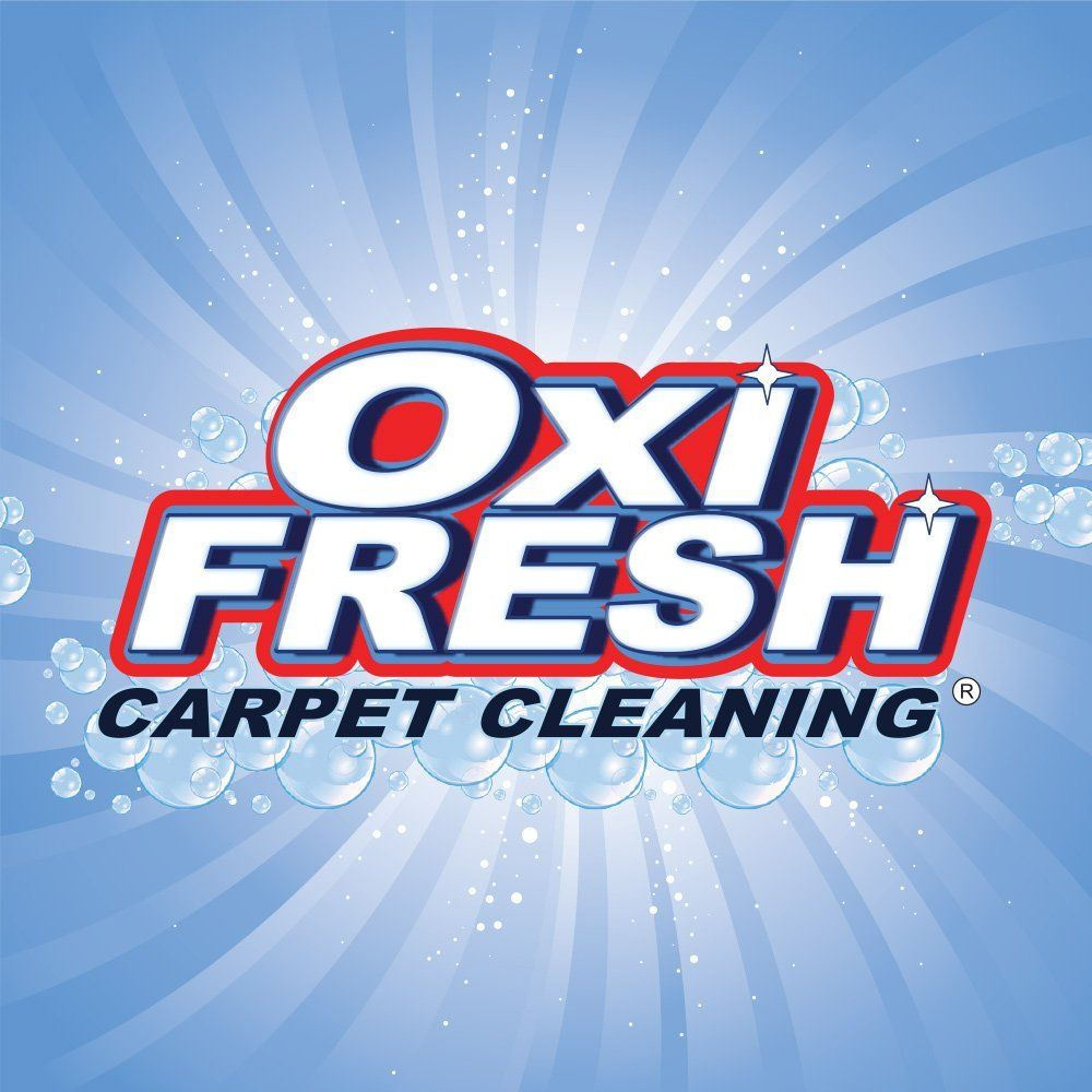 Oxi Fresh Carpet Cleaning: Corsicana, TX