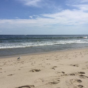 Photo Of Bay Head Beach Point Pleasant Nj United States