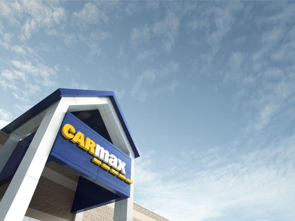 CarMax - 22 Reviews - Car Dealers - 7771 Hwy, Memphis, TN ...