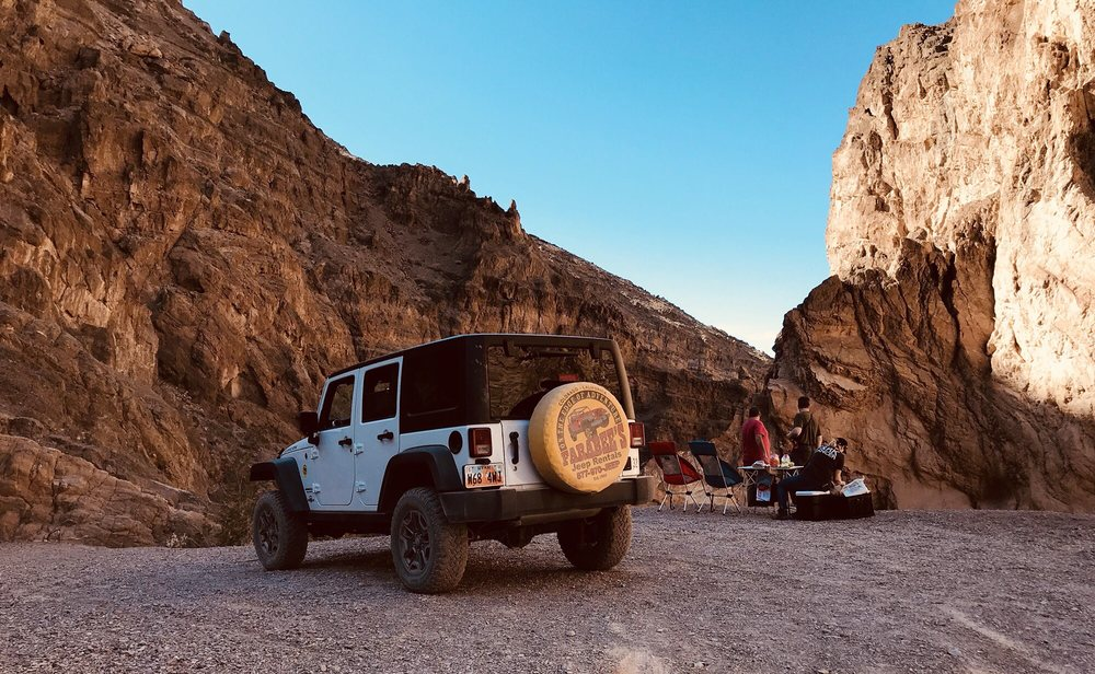 Farabee Jeep Rentals - 36 Photos & 26 Reviews - Car Rental - Hwy 190