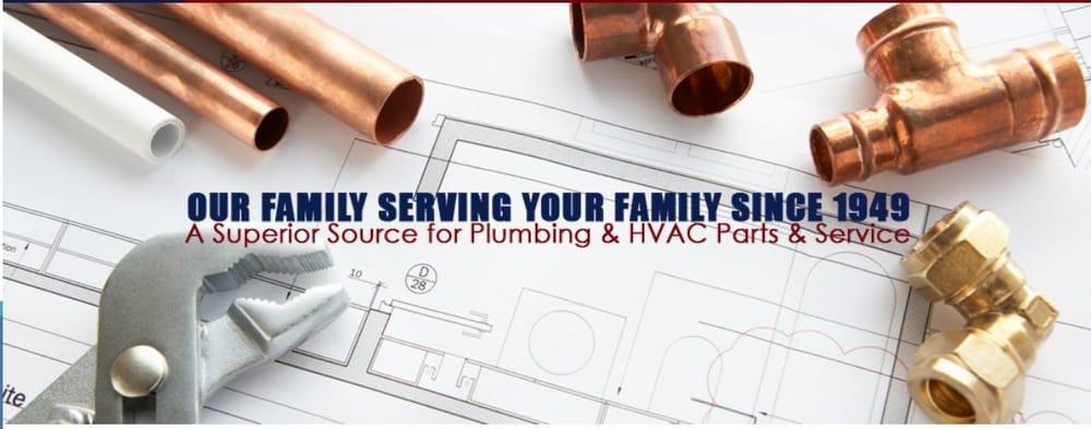 Economy Plumbing & Heating Company: 407 State St, Baden, PA