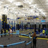 zavazone    reviews trampoline parks