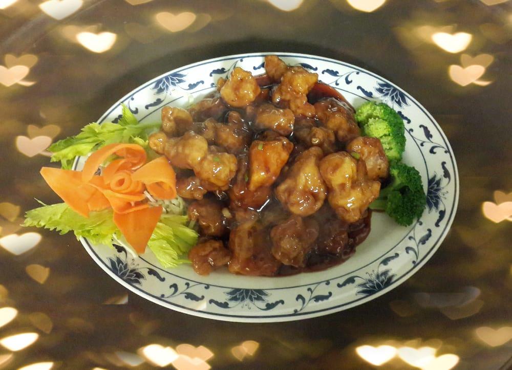 Hunan Restaurant: 214 S Walnut St, Cameron, MO