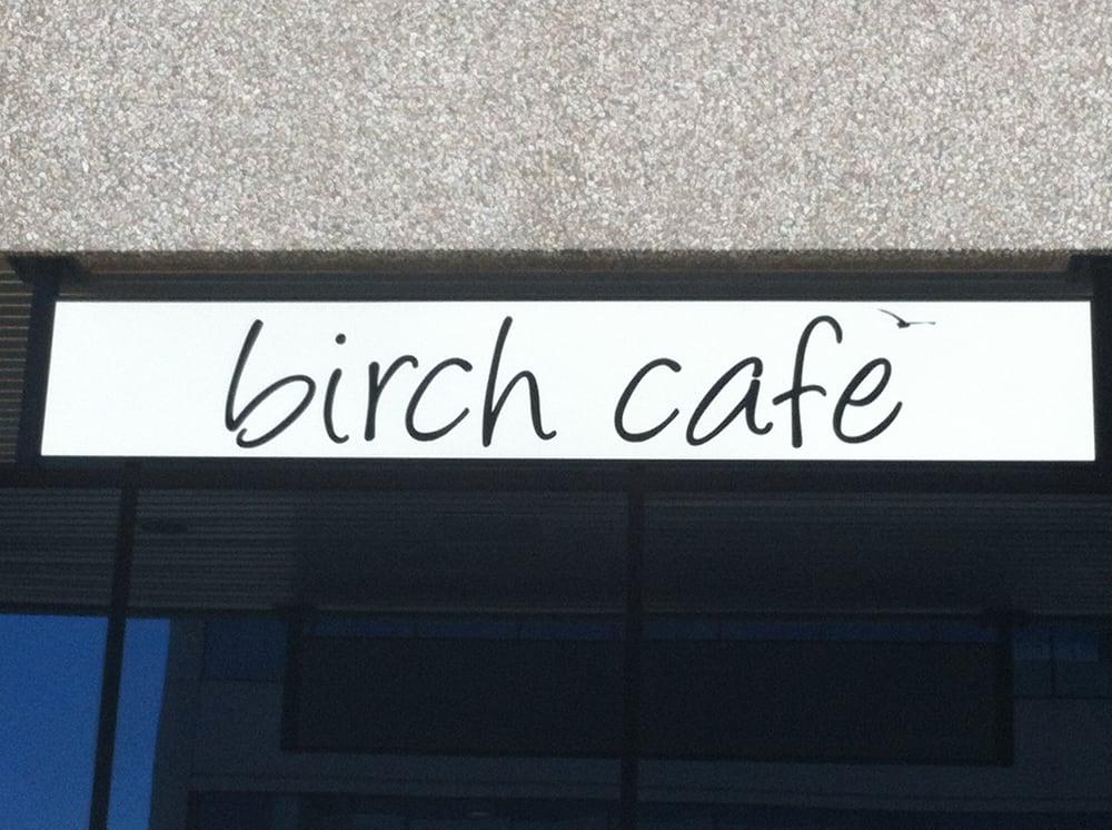 Birch Cafe: 2850 Eisenhower Ave, Alexandria, VA
