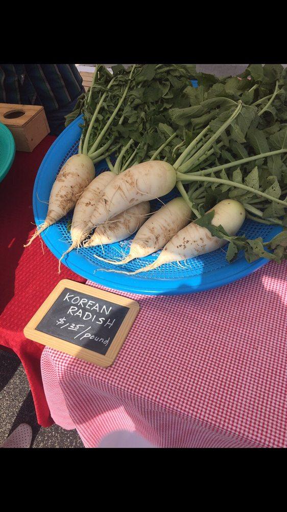 West Lafayette Farmers Market: 3150 N Salisbury St, West Lafayette, IN