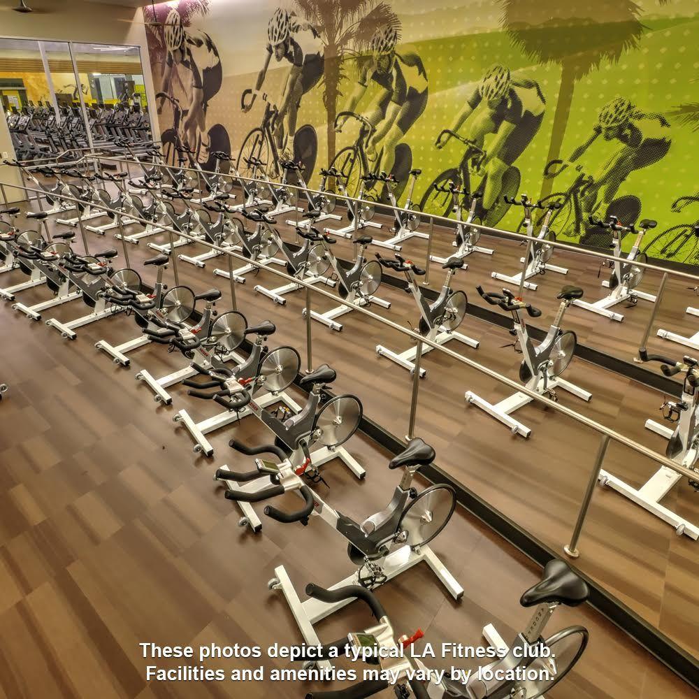 Photos for LA Fitness - Yelp
