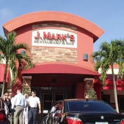 Photo Of J Mark S Restaurant Pompano Beach Fl United States
