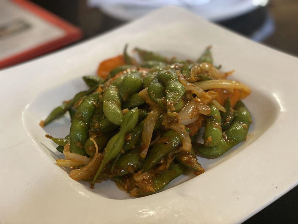 Thai Spice: 523 N Water St, Corpus Christi, TX