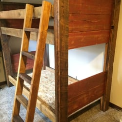 Photo Of Raised In A Barn Furniture   Greeley, CO, United States. Red