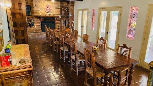 Hacienda Corona de Guevavi Bed and Breakfast: 348 South River Rd, Nogales, AZ