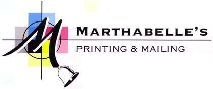 Marthabelle's Printing & Mailing