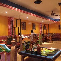 Photo Of Señor Tequila Mexican Grill Cantina Cleveland Oh United States