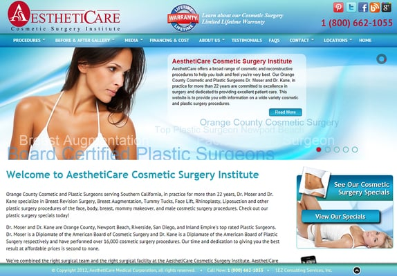 cosmetic surgery and the media