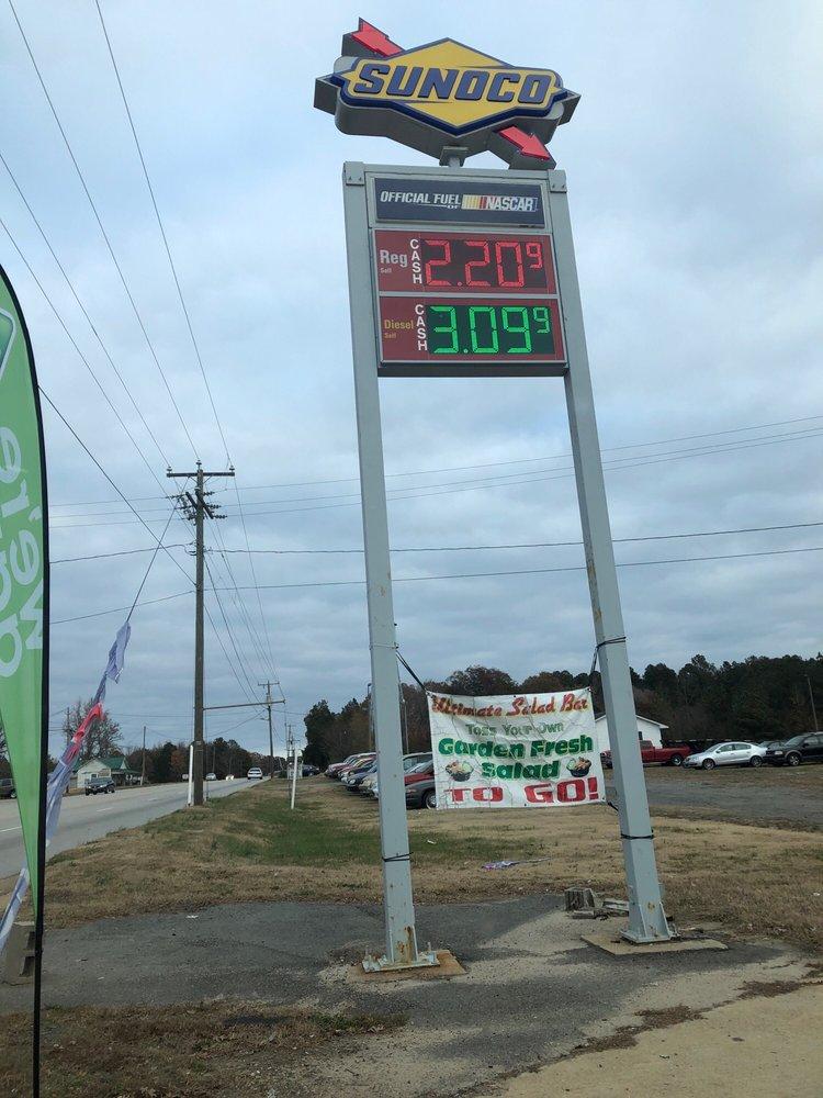 Brodnax Slip In: 114 Piney Pond Rd, Brodnax, VA