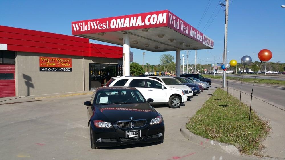 Wild West Auto Sales