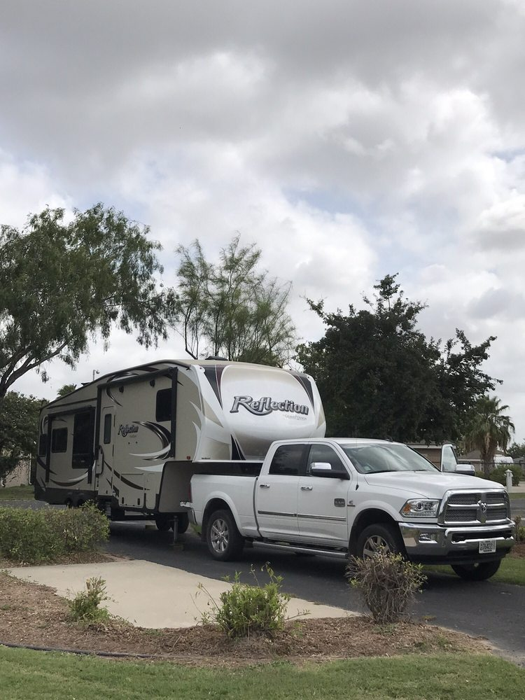 Bentsen Palm Rv Park