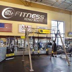 24 Hour Fitness Reno South 71 Photos 55 Reviews Gyms 6155
