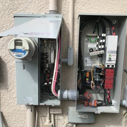 lgm electrical contractor - 17 photos - electricians - 2006 ne 18th pl, cape  coral, fl - phone number - yelp