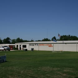 Superb Photo Of Storage R Us   Chickasha, OK, United States