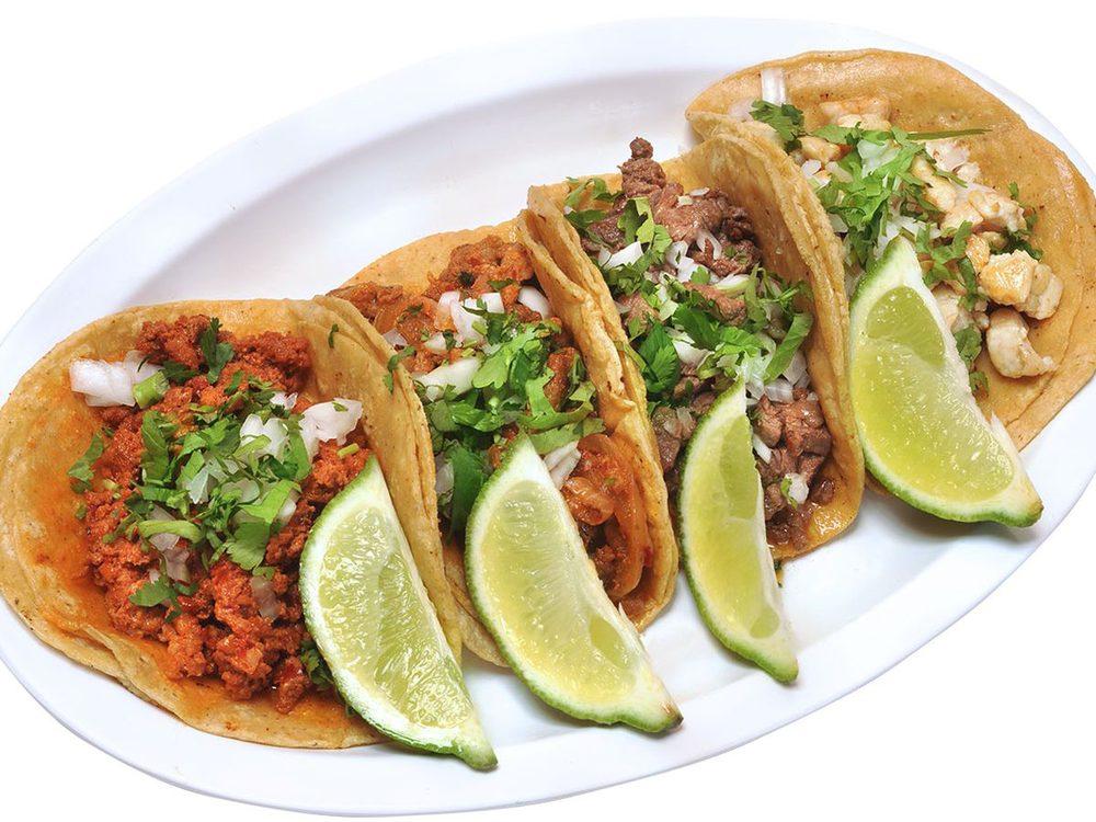 La Michoacana y Antojitos: 1335 Douglas Ave, Montgomery, IL