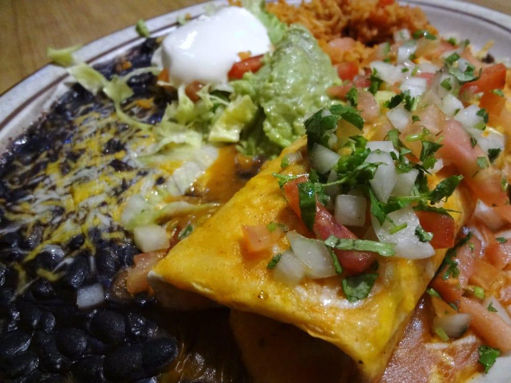 Pepitas Mexican Restaurant Cedar Hills Portland