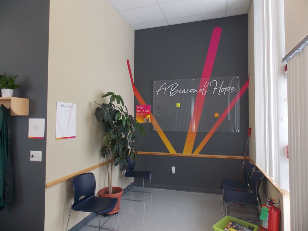 Versiti Blood Center: 204 Gary Ave, Bloomingdale, IL