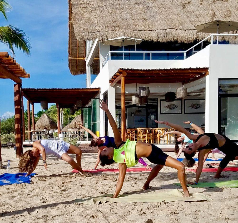 Mimi for Me Yoga, Mind & Body Wellness