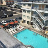 Photo Of Aqua Beach Resort Wildwood Crest Nj United States