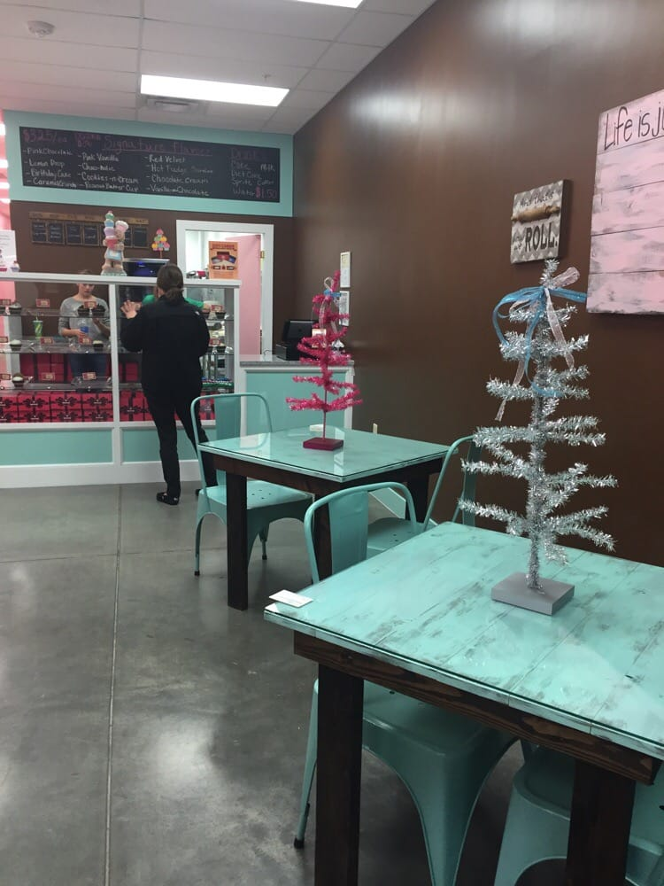 Small Cakes Cupcakery North Augusta