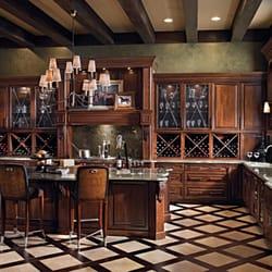 Photo Of Hampton Hill Cabinets U0026 Design   Seattle, WA, United States.  KraftMaid