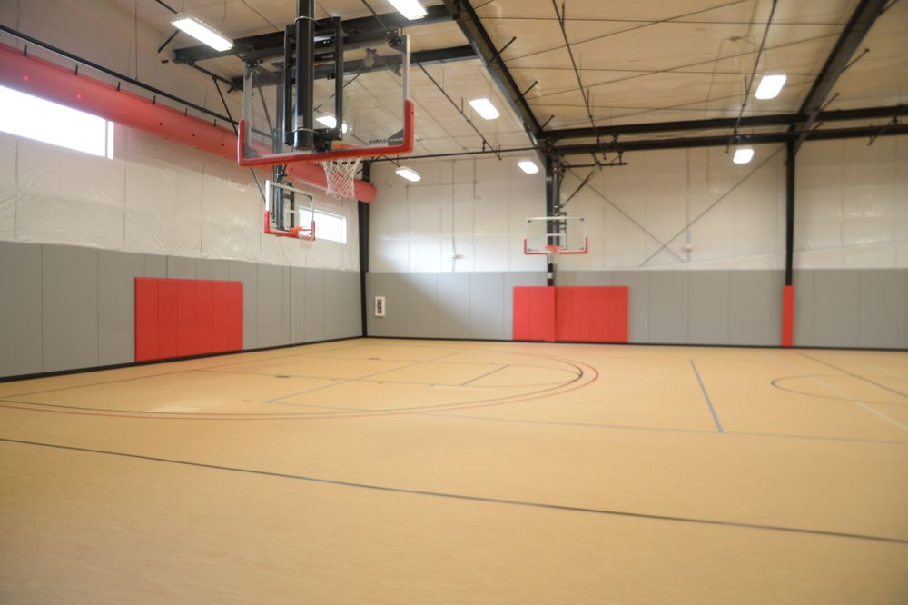 GreatLIFE Performance & Fitness Center: 5901 South Southeastern Ave, Sioux Falls, SD
