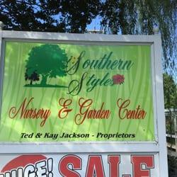 Photo Of Southern Styles Nursery U0026 Garden Ctr   Charlotte, NC, United  States.