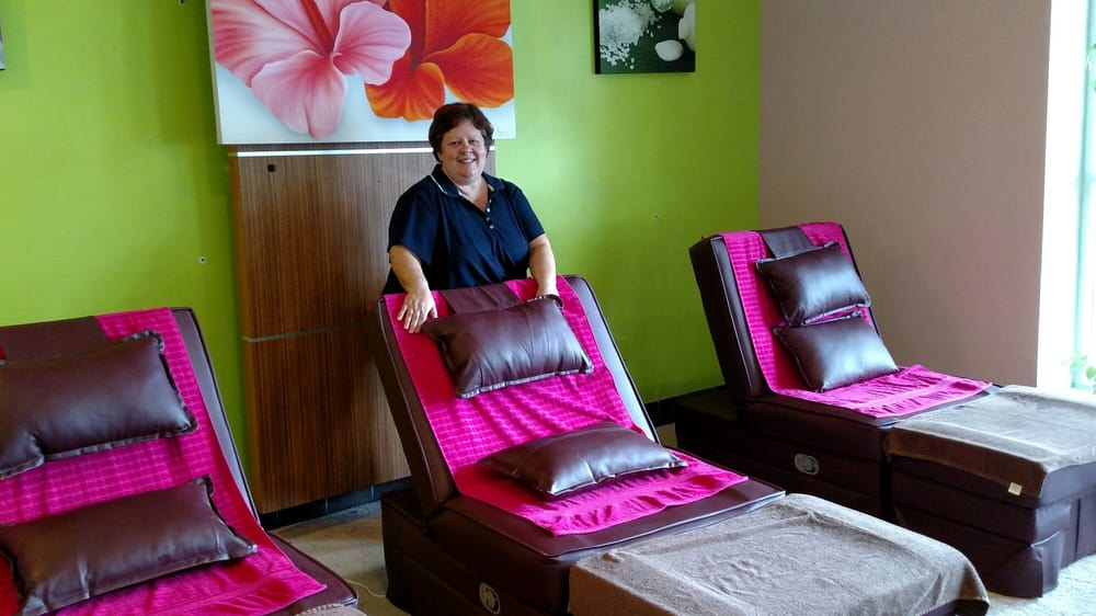 recension massage mager