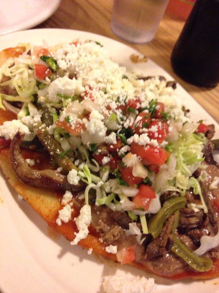 Perlitas Authentic Mexican Restaurant   297 US Highway 101 S, Crescent City, CA, 95531   +1 (707) 465-6770